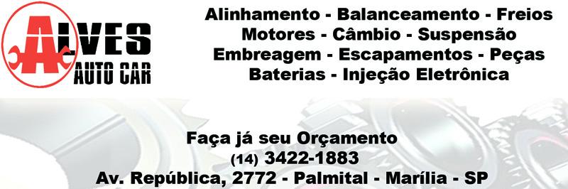 Alves Auto Car