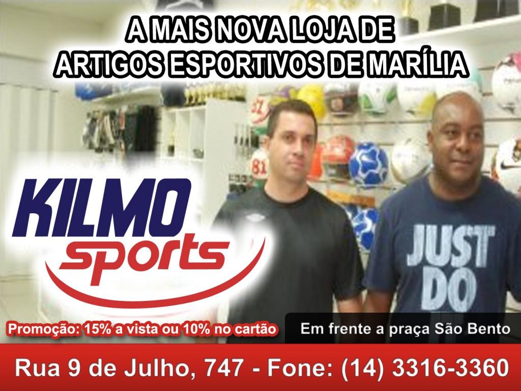 Kilmo Sports