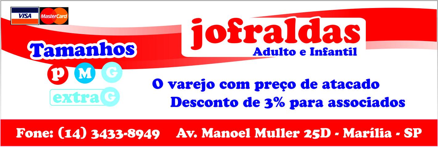 Jofraldas