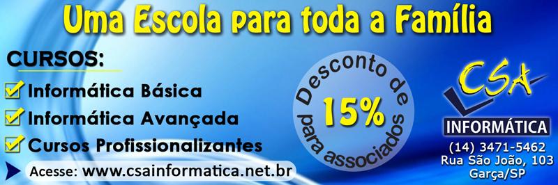 CSA Informática