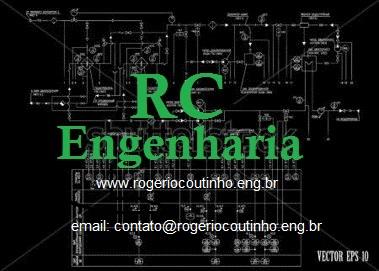 Rogério de Azevedo Coutinho Engenharia e Processo