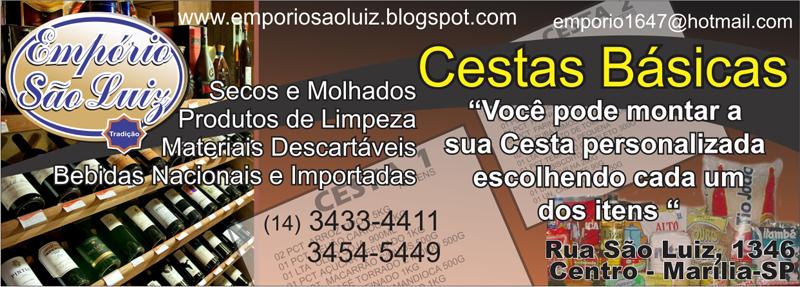 Empório São Luiz
