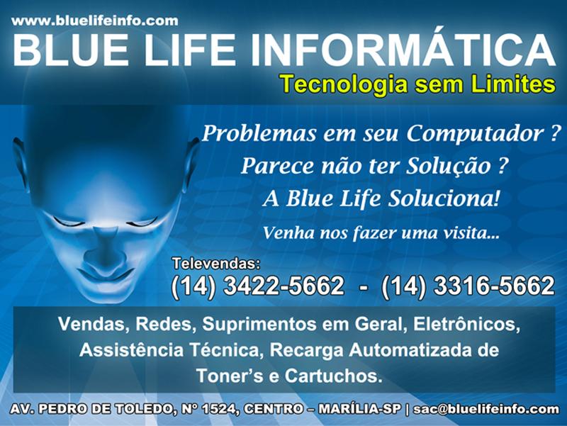 Blue Life Informática
