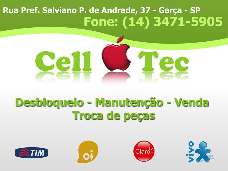 Celll Tec