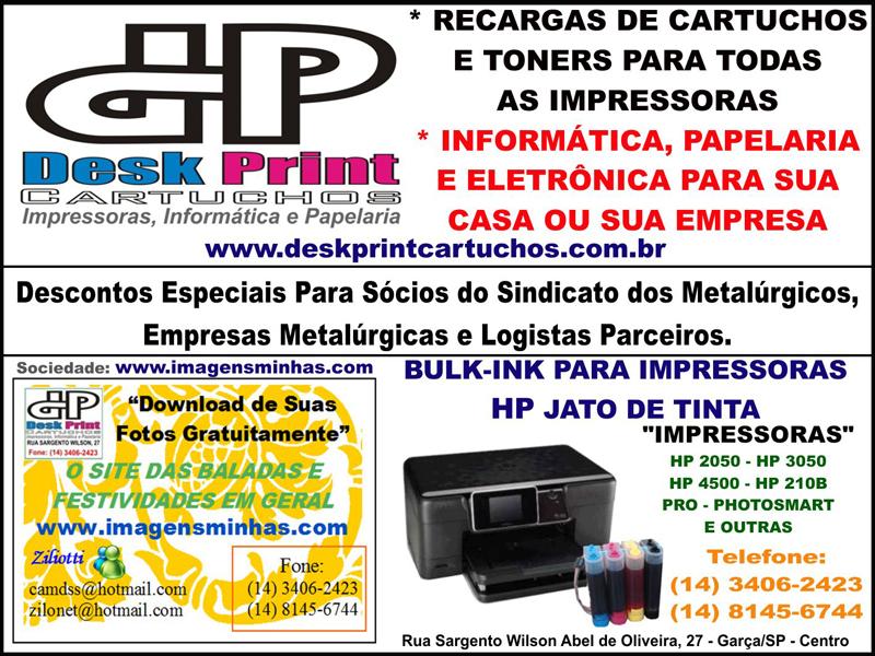 Desk Print