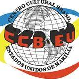 Escola de Idiomas Centro Cultural Brasil estados Unidos de Marília