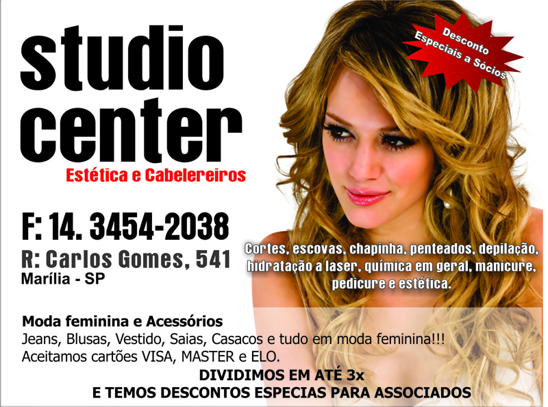 Studio Center