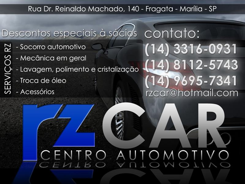 RZ Car