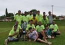 6º Campeonato entre fábricas