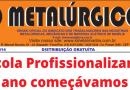 Jornal dos Metalúrgicos