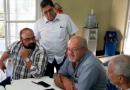 Presidente Irton Siqueira Torres, fala sobre a Reunião com o Presidente da Força Sindical SP Danilo Pereira