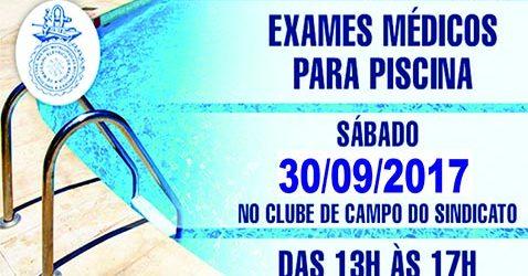 O exame será realizado no clube dos Metalúrgicos de Marília e Região localizado nas margens da Rodovia SP 333, KM 323 – próximo ao posto Gigantão.